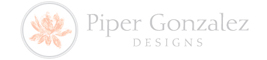 Piper Gonzalez Designs - West Palm Beach, Florida